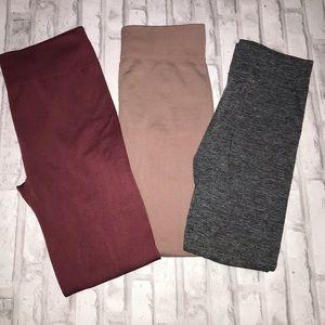 Pants - Bundle of tights